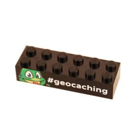 trackable lego® brick