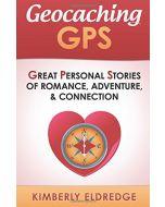 Geocaching GPS Stories Book