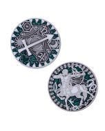 Zodiac Geocoin- Sagittarius- Last Chance!!!
