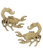 Steampunk Predators-  Scorpion