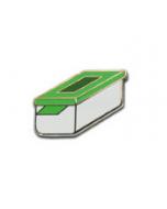 Micro Cache Type Geocoin - Traditional