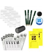 Official Geocache Maintenance Kit-  Refill