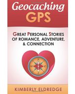 Geocaching GPS Stories Book