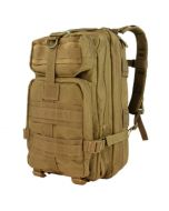 Condor Outdoor Compact Geocaching Pack- Coyote Brown