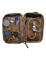 TOTT - Tools Of The Trade Starter Set-  Brown
