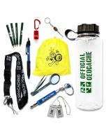 Geocaching Essentials Kit
