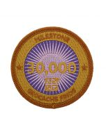 Milestone Patch - 30,000 Finds