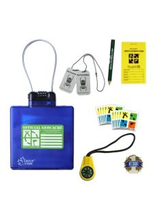 Medium Aqualock™ Hide-a-Cache Kit