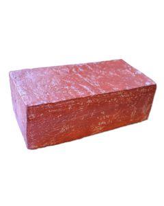 Large Brick Geocache