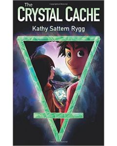 The Crystal Cache Book