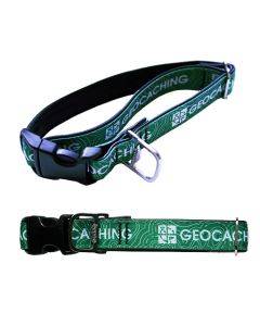 Geocaching Logo Dog Collar from Cycle Dog®