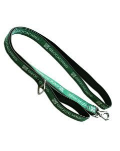 Geocaching Logo Dog Leash from Cycle Dog®