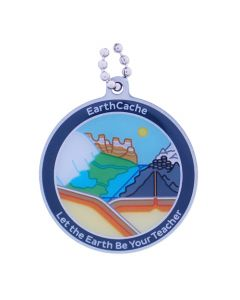 EarthCache™ Travel Tag
