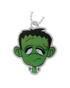 Fenton the Frankenstein Monster Trackable Tag