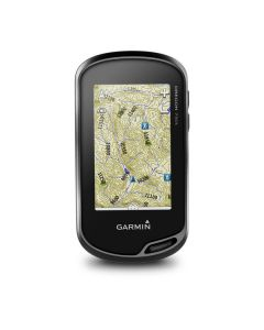 Garmin Oregon® 750t with Geocaching Live