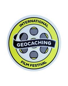 2021 GIFF Sticker