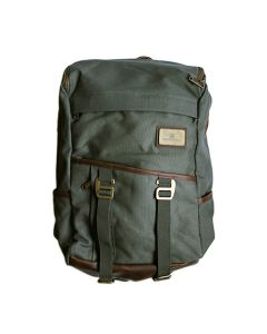 Official Geocaching Mill Backpack:  Olive