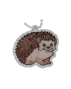 Geopets Travel Tag - Anise the Hedgehog