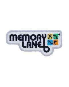 Memory Lane- Patch