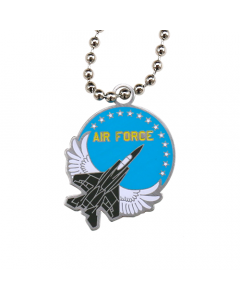 Military Travel Tag - Air Force