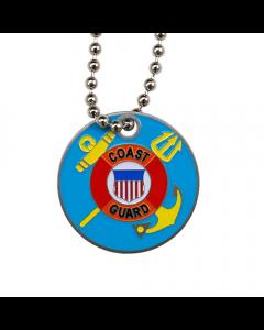 Military Travel Tag - Coast Guard- Last Chance!!!