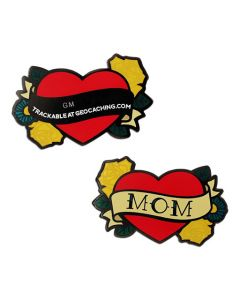 Mom Geocoin