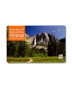 Premium Membership Gift Card - 12 Month