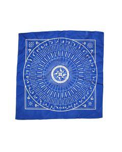 Mystery Bandanna - Royal Blue