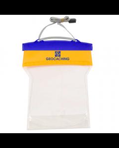 Geocaching E-Merse™ Waterproof Case- Small