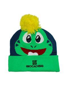 Signal the Frog® POM Beanie