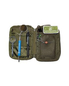 TOTT - Tools Of The Trade Starter Set-  Green