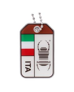 Geocaching Travel Bug® Origins- Italy