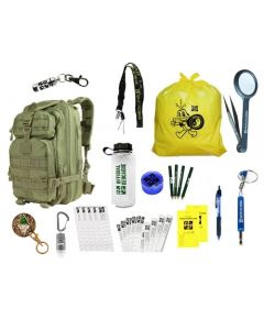 The Ultimate Essentials Pack - Green