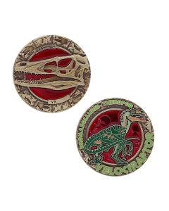 Dinosaur Series - Velociraptor