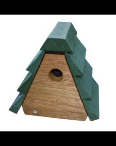 Birdhouse Geocache