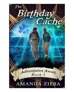 The Birthday Cache Book