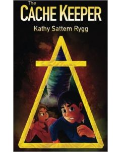 The Cache Keeper Book