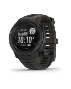 Garmin Instinct™ GPS Watch- Graphite