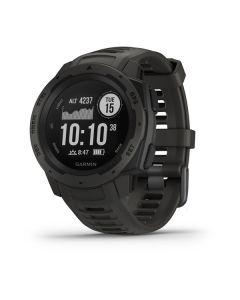 Garmin Instinct™ GPS Watch- Graphite