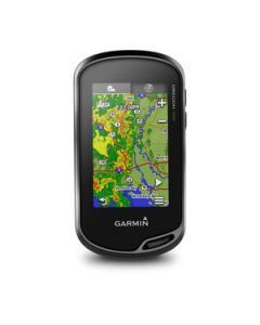 Garmin Oregon® 700 with Geocaching Live