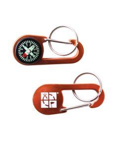 GC Logo Bison ClipIt® Compass