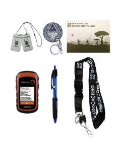 eTrex® 20x Quick Start Kit