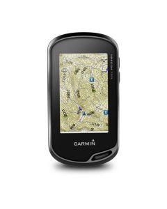 Garmin Oregon® 750t with Geocaching Live