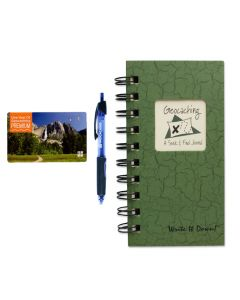 12 Month Premium Membership, Journal and Pen Set