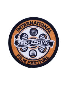 GIFF Patch- Orange- Last Chance!!!