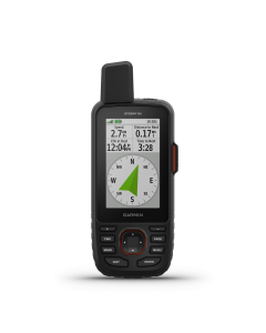 Garmin GPSMAP® 66i with Geocaching Live and Satellite Communicator