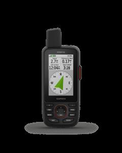 Garmin GPSMAP® 66i with Geocaching Live and Satellite Communicator