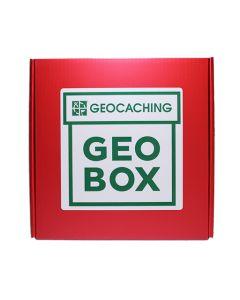 Geo Box # 4