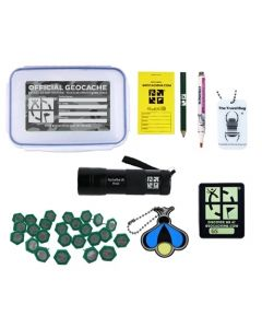Hide-a-Night Cache Kit- Large