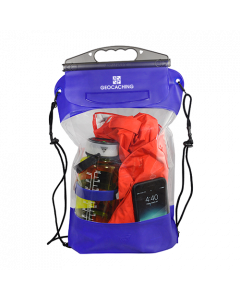 Geocaching E-Merse™ Waterproof GoPack